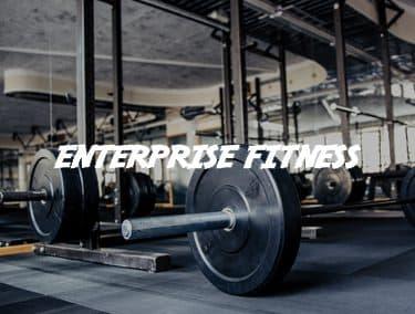 Enterprise Fitness